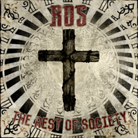 ROS - THE REST OF SOCIETY - EP artwork