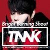Bright Burning Shout - EP