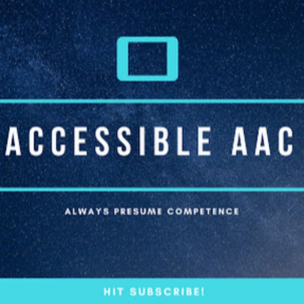 Accessible AAC