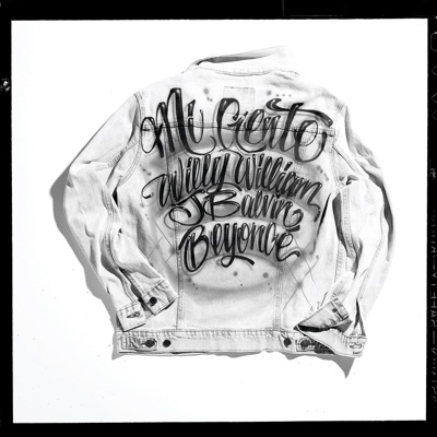 Mi Gente (feat. Beyoncé) - J Balvin & Willy William song