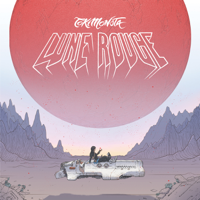 TOKiMONSTA - Lune Rouge artwork