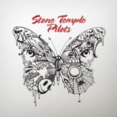 Stone Temple Pilots - The Art of Letting Go artwork
