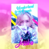 Download Wonderland NHR Remix - EP - Jessica on iTunes (Electronic)