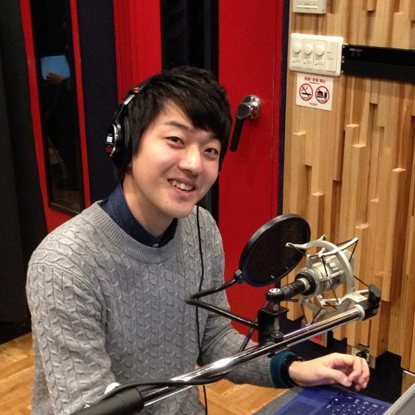 DJ,Ryoの旅ラジ!