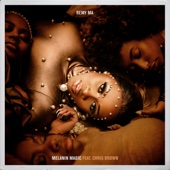 Melanin Magic (Pretty Brown) [feat. Chris Brown] - Remy Ma