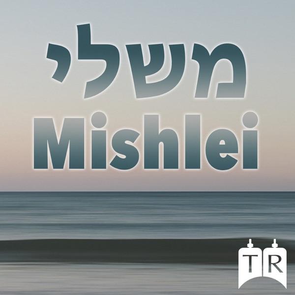 Mishlei: A Study Through Proverbs