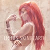 Lights - Skin&Earth  artwork