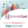 SchmidtCast - Europe's #1 EntrepreneurCast for business
