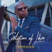 Evolution of Love - Presss