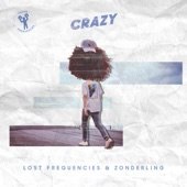 Lost Frequencies & Zonderling - Crazy artwork