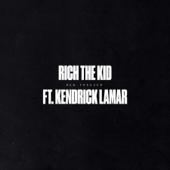 New Freezer (feat. Kendrick Lamar) - Rich The Kid