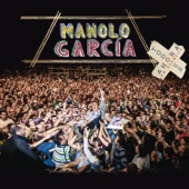 Manolo García - Todo Es Ahora (En Directo) portada