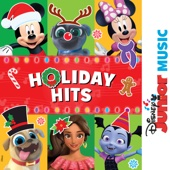 Disney Junior Music Holiday Hits - Various Artists