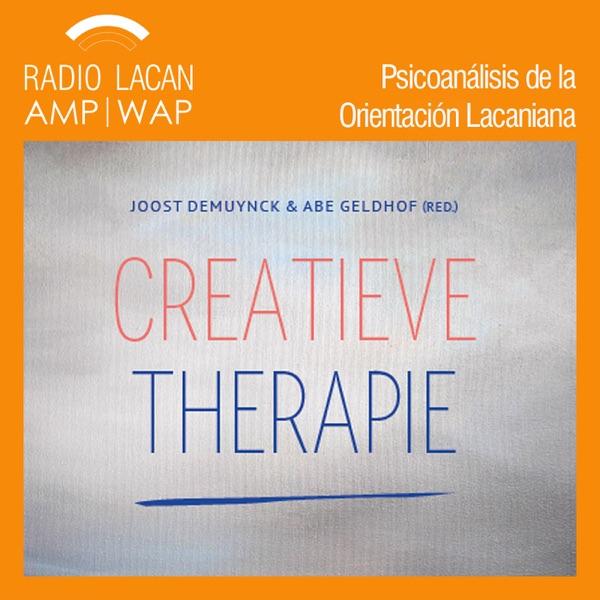 RadioLacan.com | Terapia Creativa. Entrevista a Abe Geldhof.