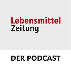 Der Podcast der Lebensmittel Zeitung