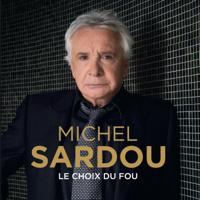 Michel Sardou - Le choix du fou artwork