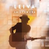 Leiva - La Llamada portada