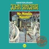 Tonstudio Braun, Folge 101: Mr. Mondos Monster. Teil 1 von 2