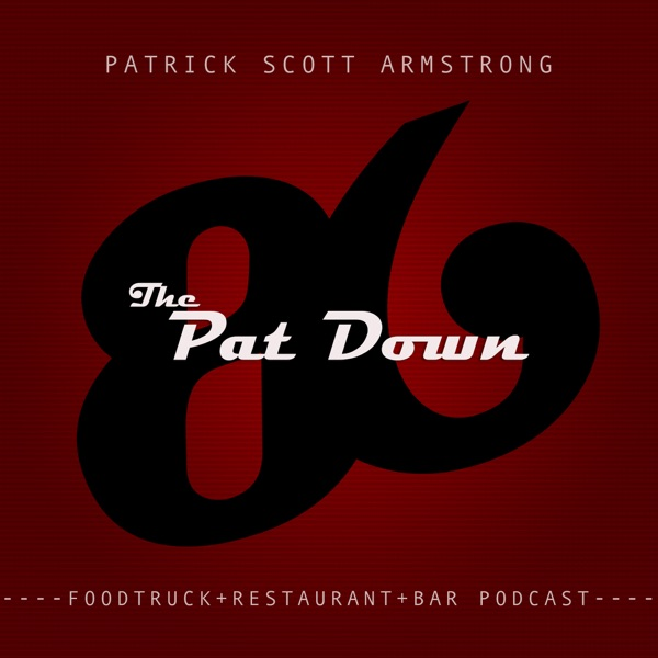 86 The Pat Down