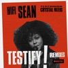 Testify (feat. Crystal Waters) [Remixes] ジャケット写真
