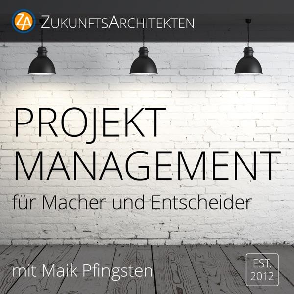 Projektmanagement für Macher und Entscheider