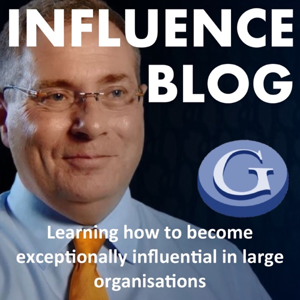 The Influence Blog