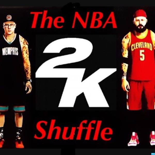 The NBA 2K Shuffle Podcast