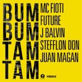 Bum Bum Tam Tam - Mc Fioti, J Balvin & Stefflon Don