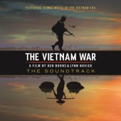 The Vietnam War - A Film By Ken Burns & Lynn Novick (The Soundtrack) - Various Artists Cover Art