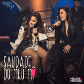 Download Saudade do Meu Mô MP3