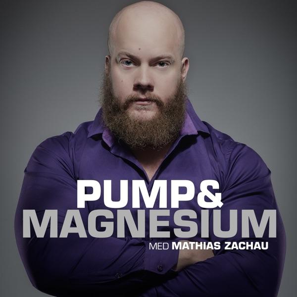 Pump & Magnesium: Biohacking och bodybuilding | Muskeltillväxt | Fettförbränning | Personlig utveckling