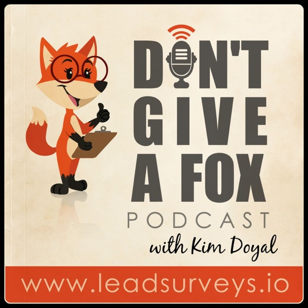 Welcome to the Don't Give A Fox Podcast
