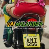 Vai malandra (feat. Tropkillaz & DJ Yuri Martins) - Anitta, Mc Zaac & Maejor