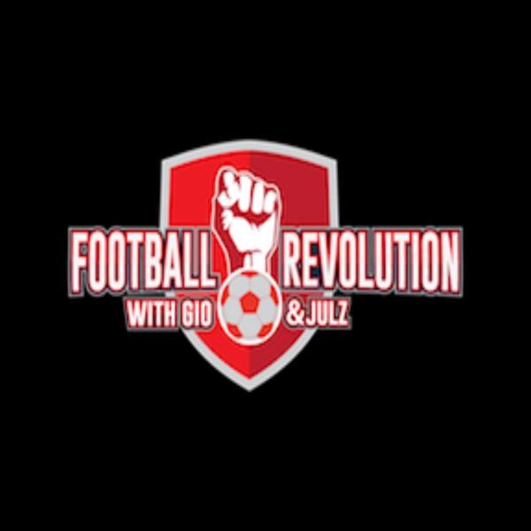 Football Revolution with Gio & Julz
