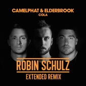 Cola (Robin Schulz Extended Remix)