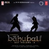 Baahubali Ost, Vol. 2 (Original Motion Picture Soundtrack) - EP