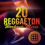 20 Reggaeton Workout Mixes