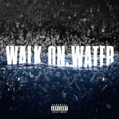 Eminem - Walk On Water (feat. Beyoncé) artwork