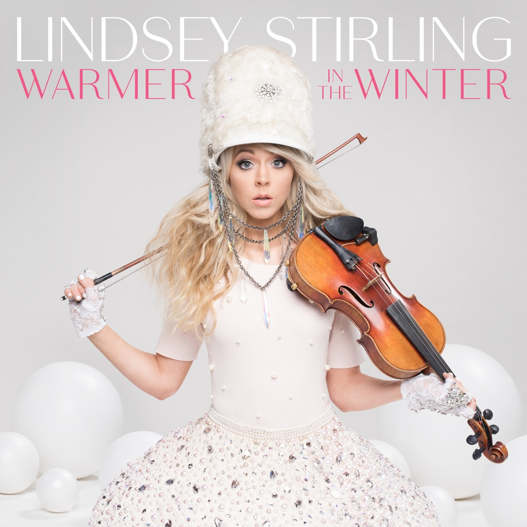Carol of the Bells - Lindsey Stirling,Lindsey Stirling,Carol of the Bells,music