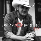 Drew Parker - Drew Parker - EP  artwork