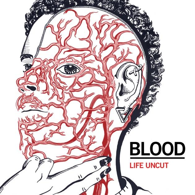 Image result for blood life uncut poster