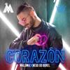 Maluma - Corazón (feat. Nego do Borel) ilustración