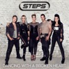Dancing with a Broken Heart (Remixes) - EP, Steps