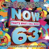 Various Artists - NOW That's What I Call Music, Vol. 63