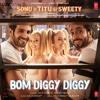 Download Lagu Zack Knight & Jasmin Walia - Bom Diggy Diggy (From