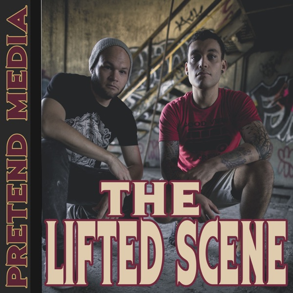 The Lifted Scene