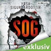 SOG (Huldar & Freyja 2) - Yrsa Sigurðardóttir