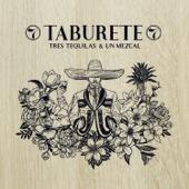 Taburete - Amos del Piano Bar (feat. Hombres G) portada