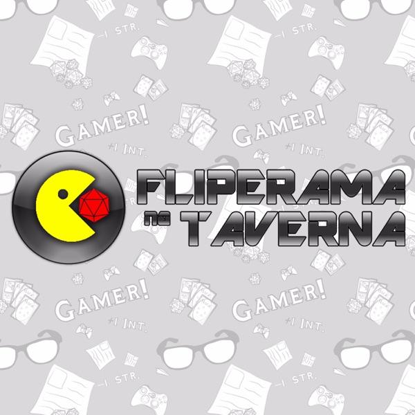 Fliperama na Taverna Podcast