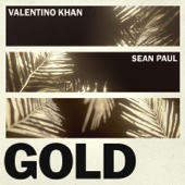 Gold (feat. Sean Paul)